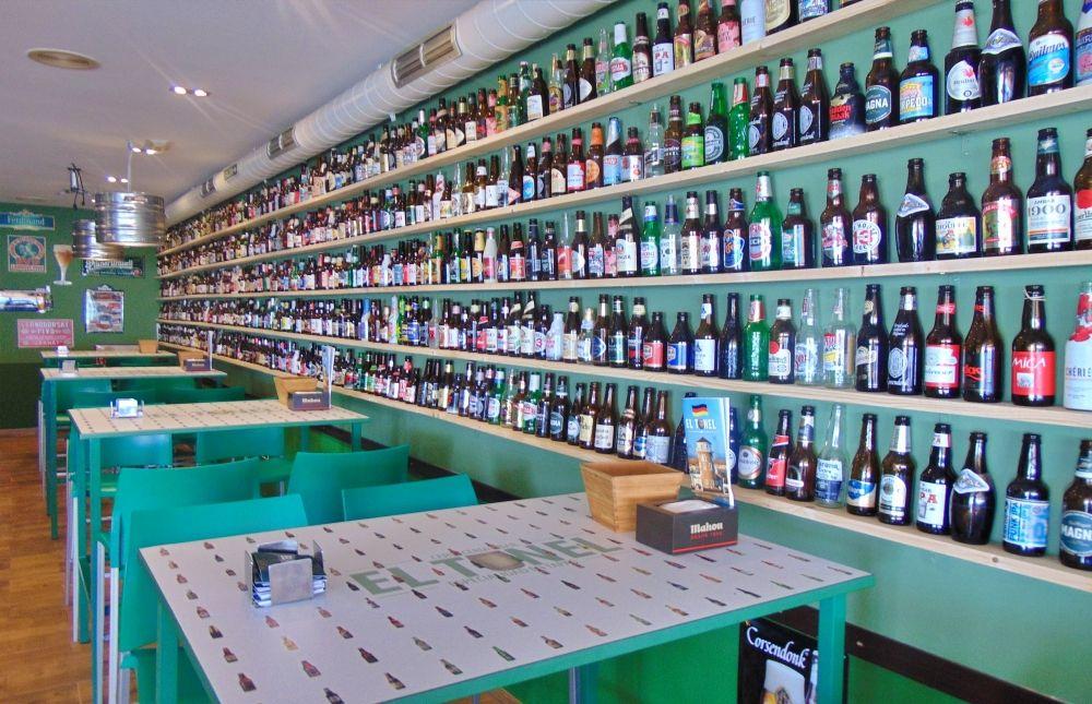 El Tonel Brewery - Aguadulce (Roquetas de Mar)