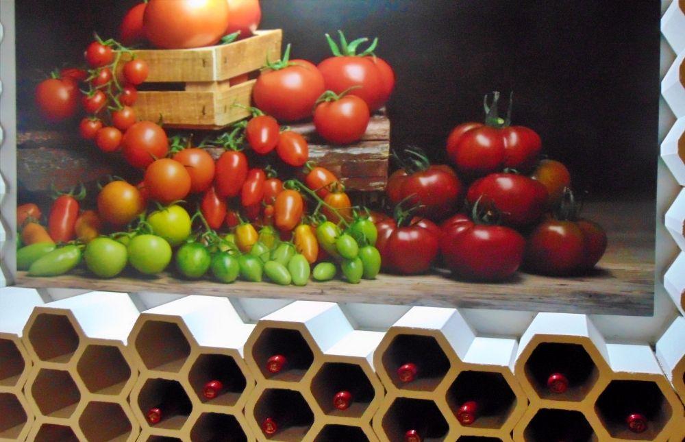 El Tomate Viajero - Cabo de Gata (Almería)