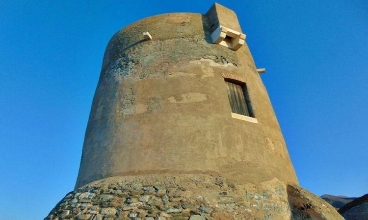 Torre Vigía de Guainos (Adra)