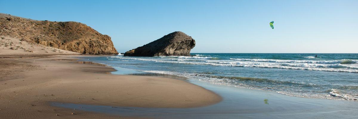 Cala de Mónsul (Cabo de Gata)