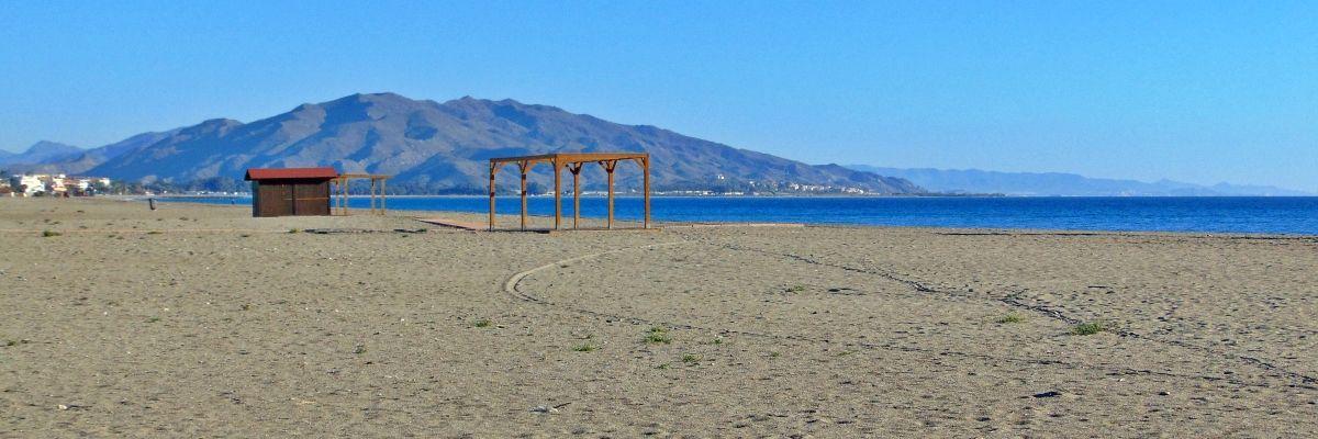 El Playazo de Vera (Almería)