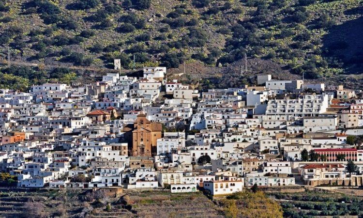 Ohanes (Almería)