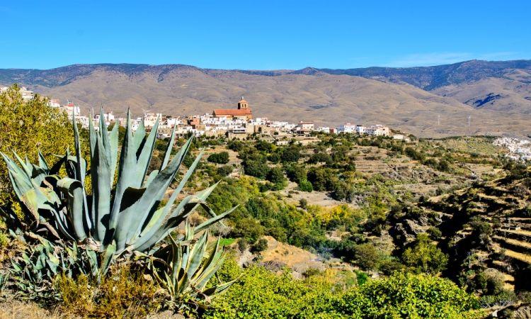 Abrucena (Almería)