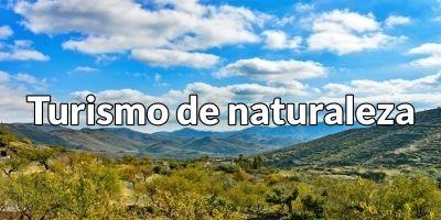 Turismo de naturaleza en Almería