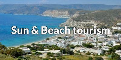 Sun & Beach tourism in Almeria