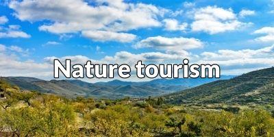 Nature tourism in Almeria