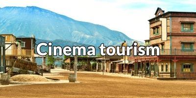 Cinema tourism in Almeria