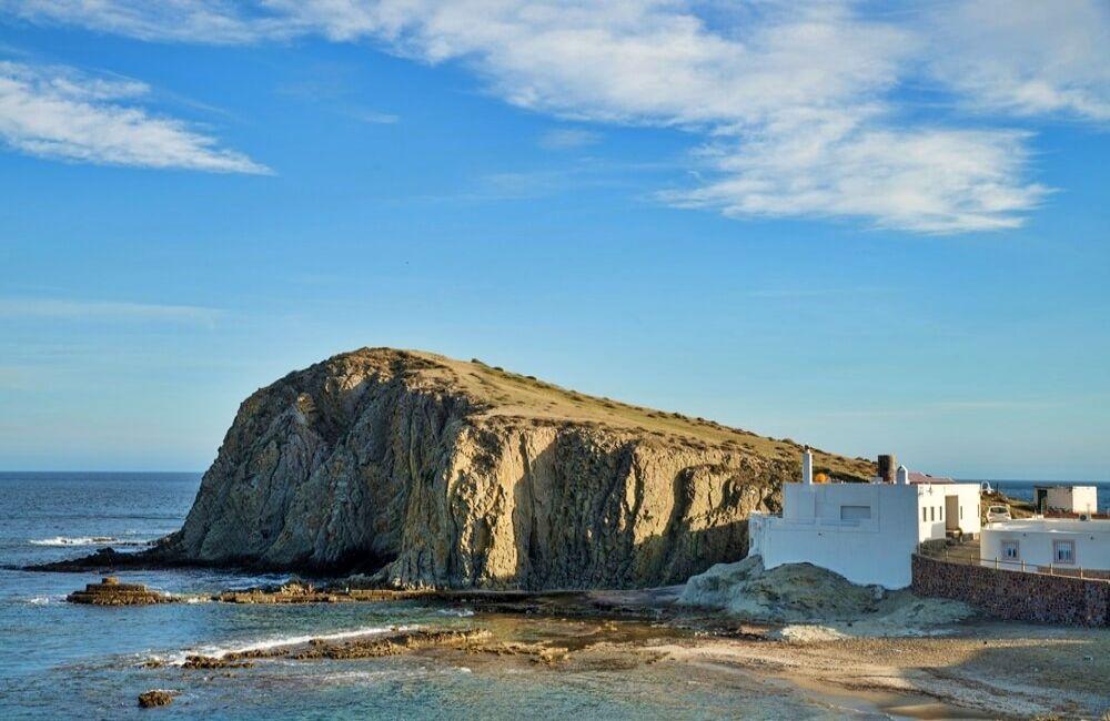 Isleta del Moro (Cabo de Gata - Almeria)