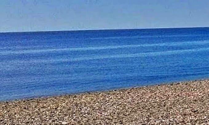 El Carboncillo Beach (Adra)