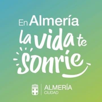 Almeria Banner