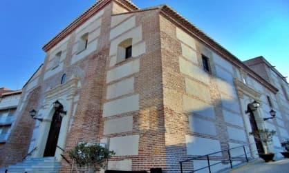 Church of the Conception (Adra - Almeria)