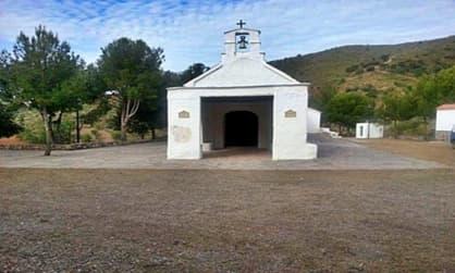 Saint Isidore the Farmer Hermitage (Adra - Almeria)
