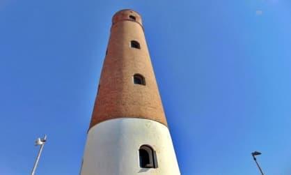 Saint Andres lead smelting factory (Adra - Almeria)