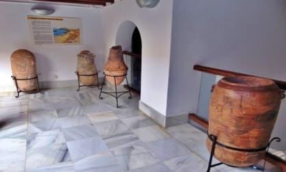 Adra Museum (Adra - Almeria)
