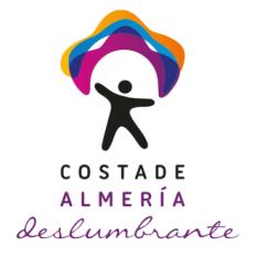 Logo Costa de Almería