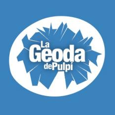 Pulpi Geode Logo