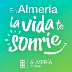 Logo Turismo Almería
