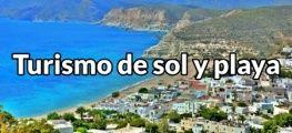 Turismo de sol y playa en Almería