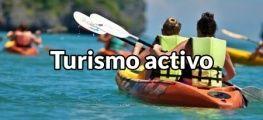 Turismo activo en Almería