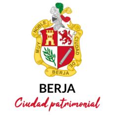 Logo Berja