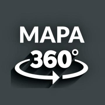 Mapa 360º