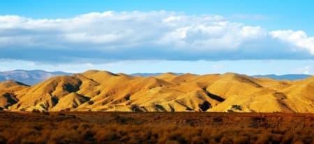 Tabernas desert (Almeria)