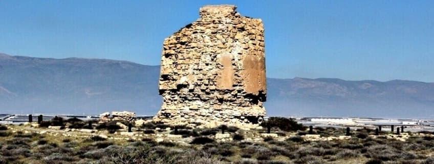 Punta Entinas-Sabinar (Roquetas de Mar - Almería)