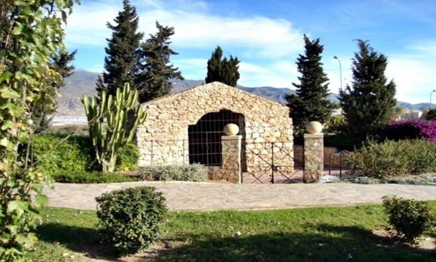 El Daymún (El Ejido - Almería)