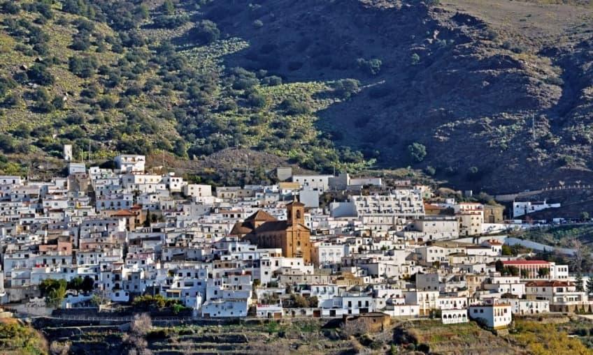 Ohanes (Almeria)