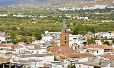 Fondon (Almeria)