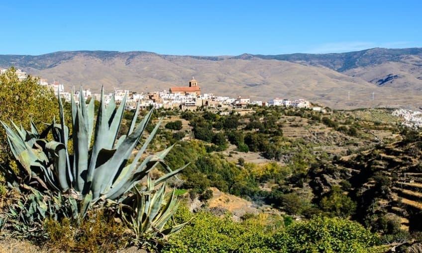 Abrucena (Almeria)