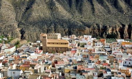 Tabernas (Almeria)