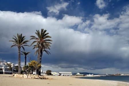 Playa de Garrucha (Garrucha - Almería)
