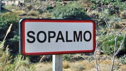 Sopalmo (Mojacar)