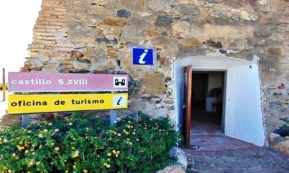 Villaricos Castle (Cuevas del Almanzora - Almeria)