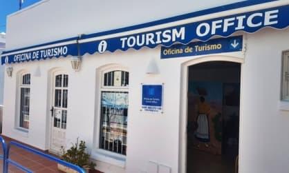 Oficina de Turismo de Mojácar Pueblo