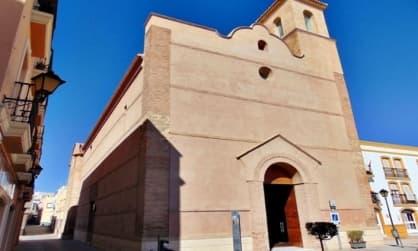 Convento de la Victoria (Vera - Almería)