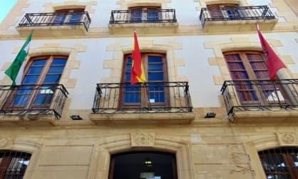 Oficina de Turismo de Vera