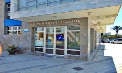 Oficina de Turismo de Adra