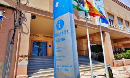Garrucha Tourist Office