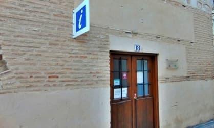 Oficina de Turismo de Berja