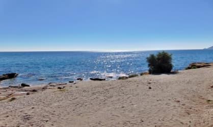 Playa de Vista de los Ángeles (Mojácar)