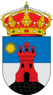 Escudo de Roquetas de Mar (Almería)