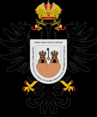Escudo de Vera (Almería)