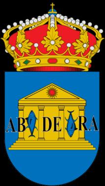 Coat of arms of Adra (Almeria)
