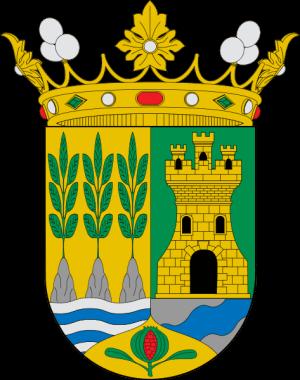 Coat of arms of Cuevas del Almanzora (Almeria)