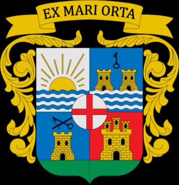 Escudo de Garrucha (Almería)