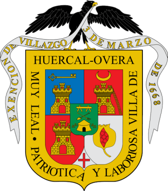 Coat of arms of Huercal-Overa (Almeria)