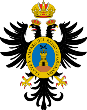 Coat of arms of Mojacar (Almeria)