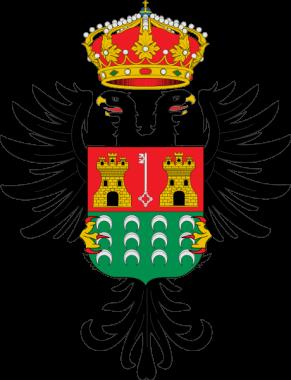 Coat of arms of Pulpi (Almeria)